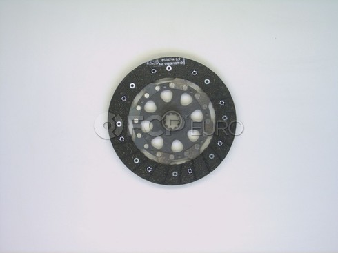 BMW Clutch Friction Disc - Sachs SD645
