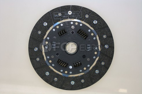 Mercedes Clutch Friction Disc (260E 300E 190E) - Sachs SD655