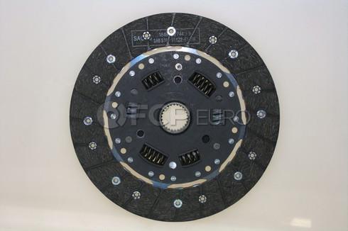 Mercedes Clutch Friction Disc (260E 300E 190E) - Sachs SD655