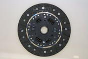 Mercedes Clutch Friction Disc - Sachs SD655