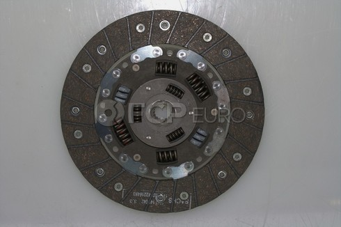 Saab Clutch Friction Disc (900) - Sachs SD664
