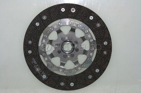 Audi VW Clutch Friction Disc (A4 A4 Quattro Passat) - Sachs 06B141031M