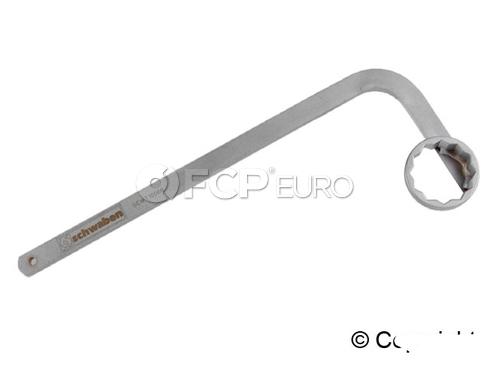 Audi VW Haldex Engine Oil Filter Wrench (TT Quattro Golf R32) - Schwaben SCWT10066