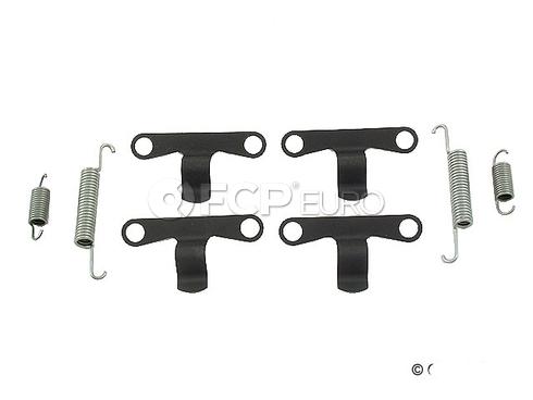 Volvo Parking Brake Hardware Kit - TRW SFK82