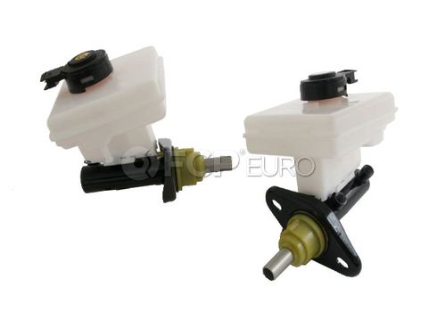 Land Rover Brake Master Cylinder (Discovery) - TRW SJC100432