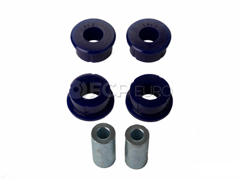 Land Rover Control Arm Bushing Kit (Freelander) - Super Pro SPF1762K