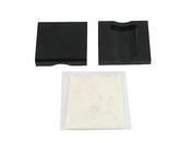 Mercedes Torsion Bar Bearing Pad Kit (W163) - Super Pro SPF2844K