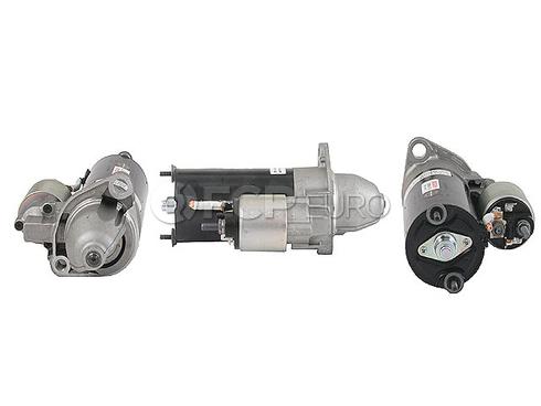 Audi Starter Motor - Bosch SR0417X