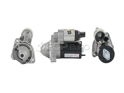 Audi VW Starter Motor - Bosch SR0497X
