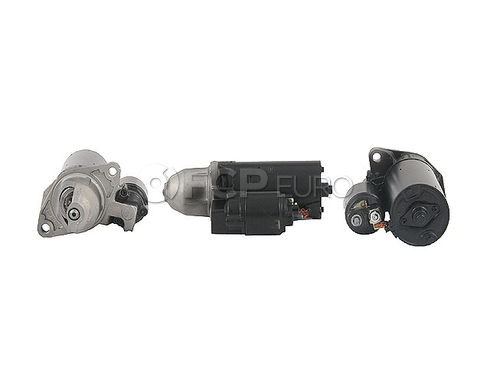 Land Rover Starter Motor - Bosch SR0801X