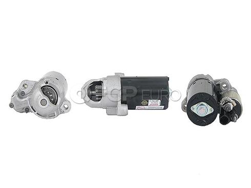 Audi Starter Motor - Bosch 06E911023EX