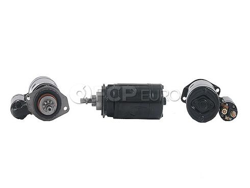 Porsche Starter Motor (356 356A 356B 356C 356SC) - Bosch SR21X