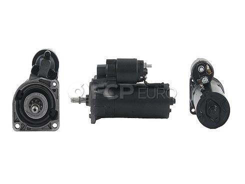 Audi VW Starter Motor (4000 Dasher Quantum) - Bosch SR23X