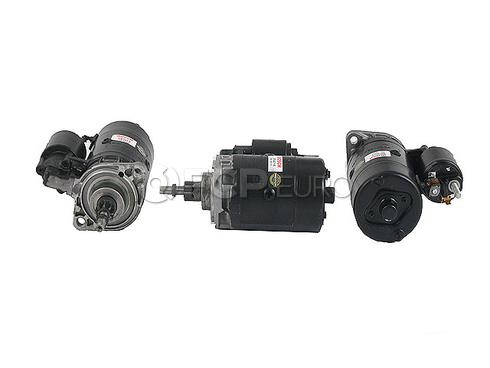 VW Starter Motor (Transporter Vanagon) - Bosch SR401X