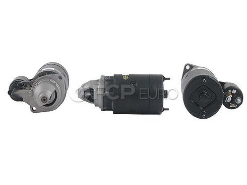 BMW Starter Motor (1600 318i 320i) - Bosch SR40X
