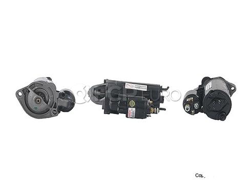 Audi Starter Motor (80 90) - Bosch SR415X