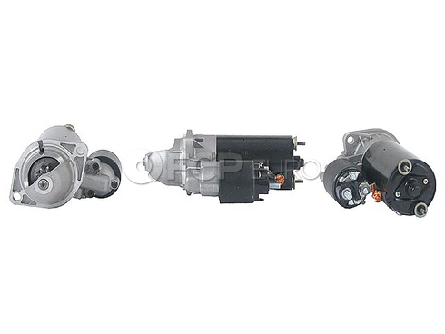 BMW Starter Motor (E30 M3) - Bosch SR440X