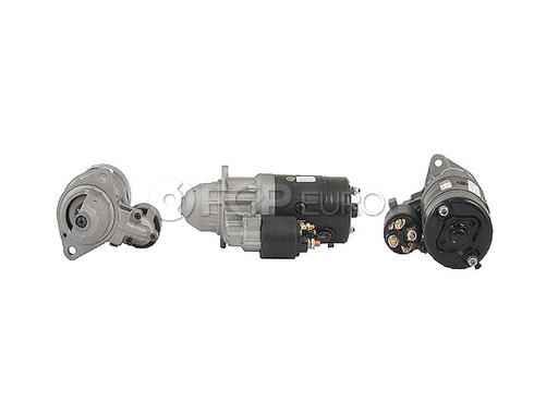 BMW Starter Motor (750iL 850Ci 850CSi) - Bosch SR444X