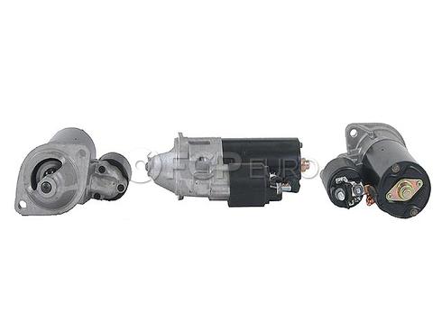 Volvo Starter Motor - Bosch 5003692