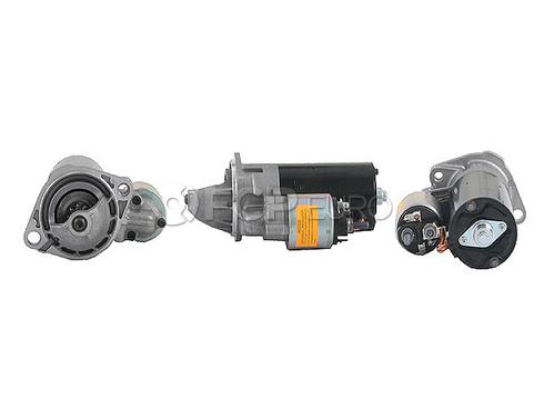 Audi VW Starter Motor - Bosch SR62X