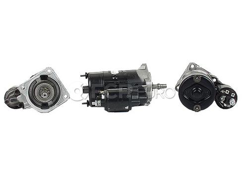Audi VW Starter Motor (4000 Fox Dasher Quantum) - Bosch SR63X