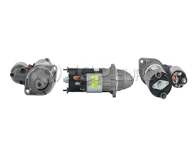 BMW Starter Motor - Bosch SR71X