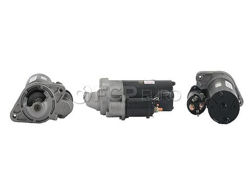 Jaguar Starter Motor (XJ12 XJRS XJS XKE) - Bosch SR9492X