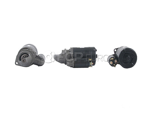 BMW Starter Motor - Bosch SR95X