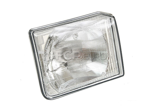 Land Rover Headlight Assembly (Discovery) - Genuine Rover STC1237
