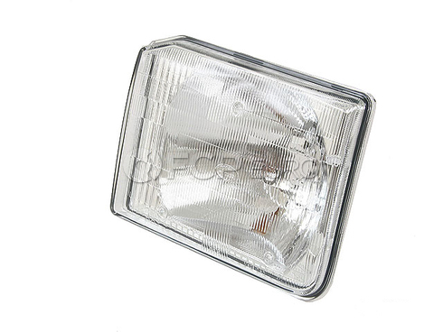 Land Rover Headlight Assembly (Discovery) - Genuine Rover STC1238
