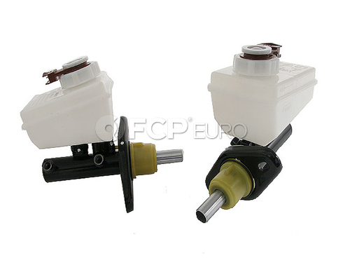 Land Rover Brake Master Cylinder (Discovery) - TRW STC1284