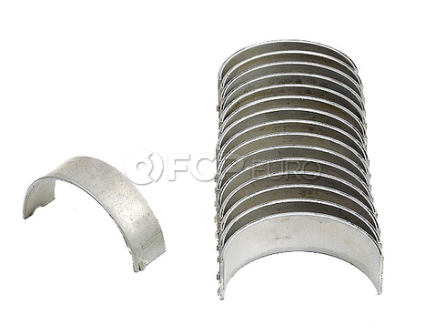 Land Rover Engine Connecting Rod Bearing Set (Range Rover Defender 90 Discovery) - Glyco STC1426