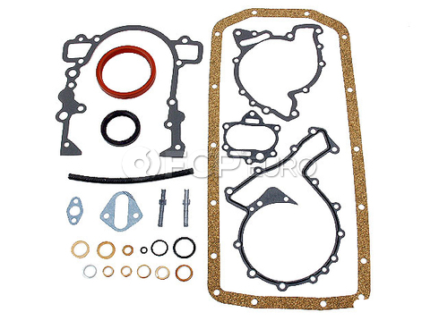 Land Rover Engine Short Block Gasket Set (Defender 90 Range Rover) - Payen STC1639