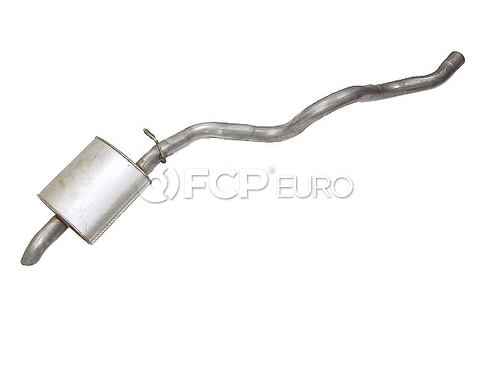Land Rover Exhaust Muffler (Discovery) - Starla STC3717
