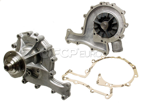 Land Rover Engine Water Pump (Defender 110 Defender 90 Range Rover) - Airtex STC483