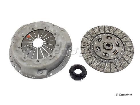 Land Rover Clutch Kit (Defender 110 Defender 90) - Delphi STC8361