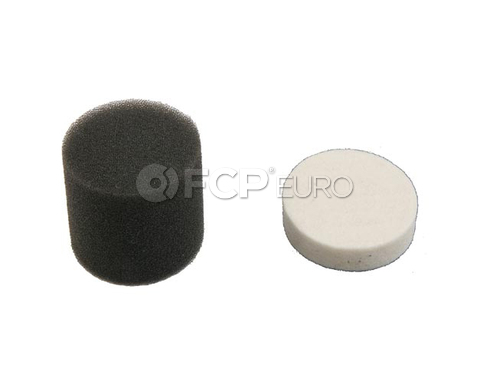 Land Rover Suspension Air Compressor Filter (Range Rover) - Genuine Rover STC970