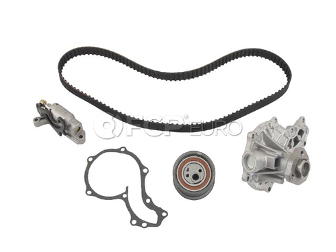 VW Timing Belt Kit with Water Pump - Contitech TB262LK2
