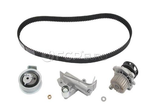 Audi VW Timing Belt Kit with Water Pump - Contitech TB306LK2M