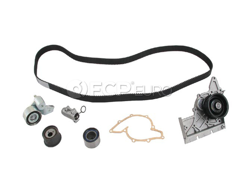 Audi Timing Belt Kit with Water Pump (A4 A6) - Contitech TB330LK1