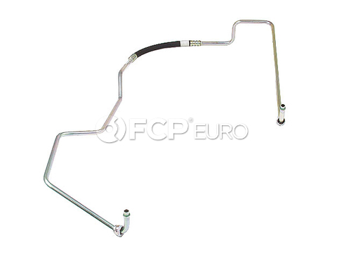 Land Rover Auto Trans Oil Cooler Hose (Range Rover Discovery) - Eurospare UBP101020