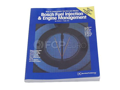 VW Repair Manual (Passat) - Bentley UN8000100