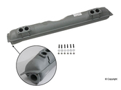 VW Exhaust Muffler - Dansk VW35028