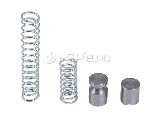 VW Oil Pressure Booster Kit - EMPI VW7101200