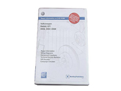 VW Repair Manual On CD-ROM - Bentley VAG6