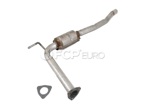 VW Catalytic Converter (EuroVan Transporter) - DEC VW83428