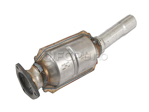 VW Catalytic Converter (Golf Jetta Passat Cabrio) - DEC VW93418-0