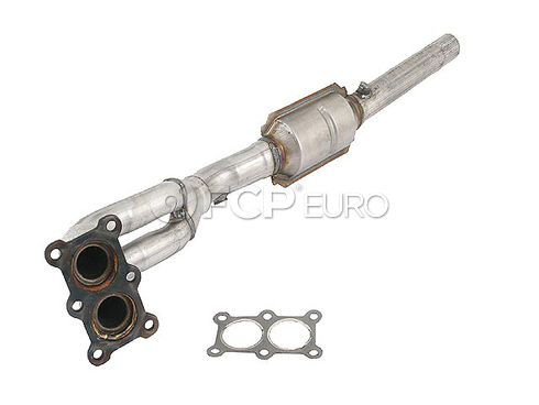 VW Catalytic Converter (Golf Jetta Beetle) - DEC VW93440A