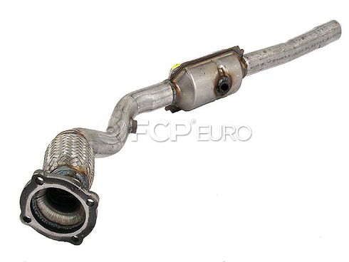 VW Catalytic Converter (Beetle Golf Jetta) - DEC VW93461
