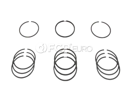 VW Piston Ring Set - QSC VW9600T4R